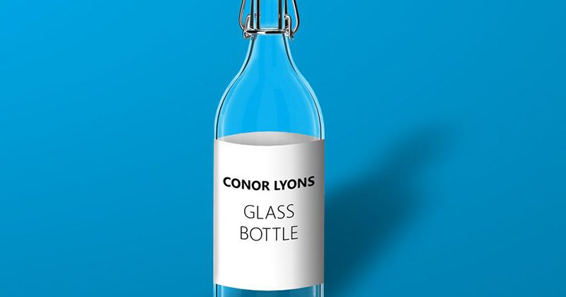 Conor Bottle